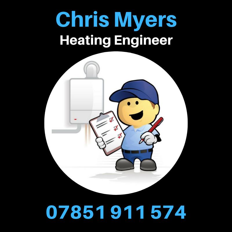 Chris Myers Heating Engineer