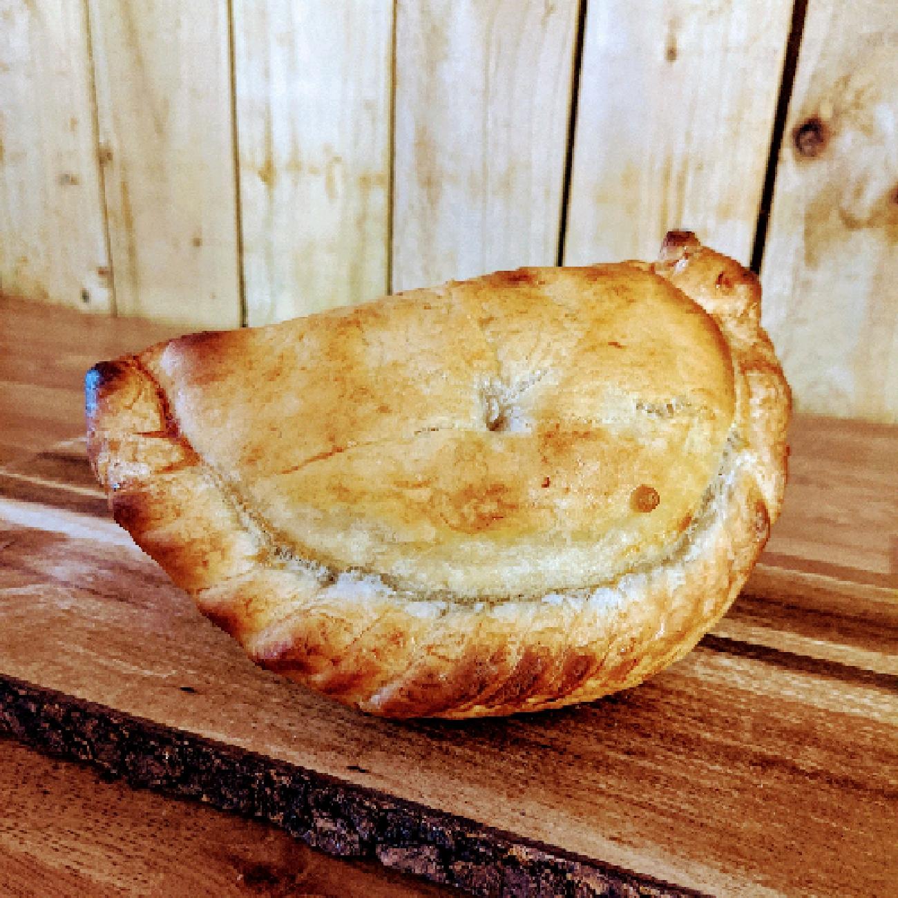 Giant Cornish Pasty