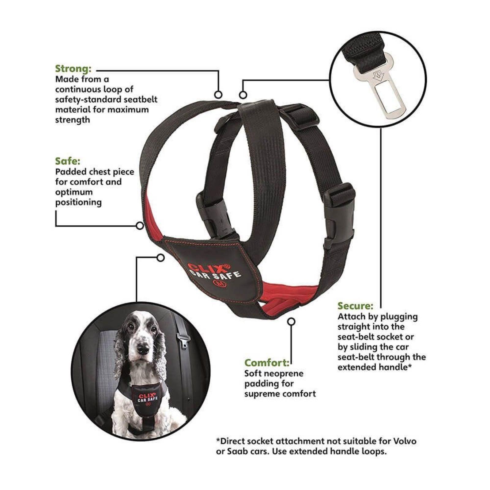 Car harness Klix