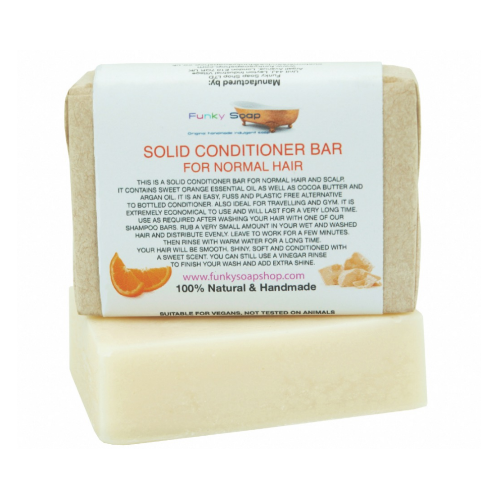 Conditioner Bar - Funky Soap