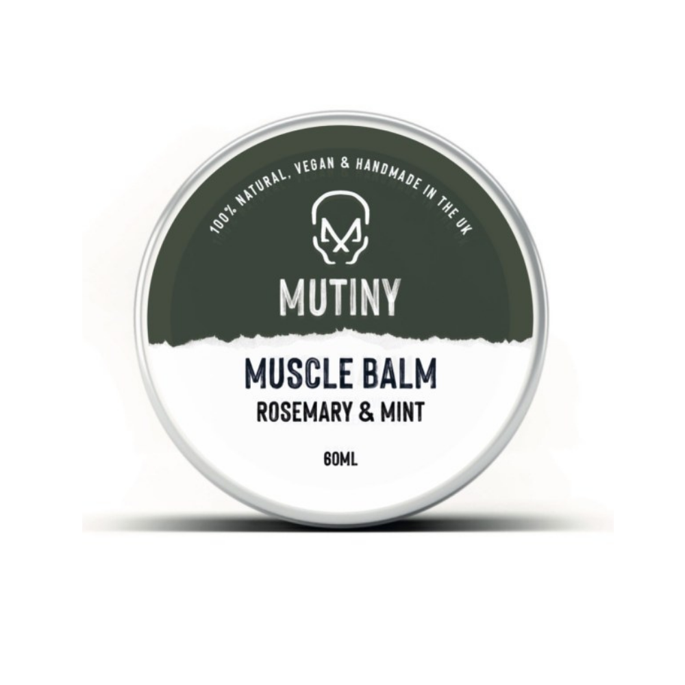Muscle Balm - Rosemary & Mint
