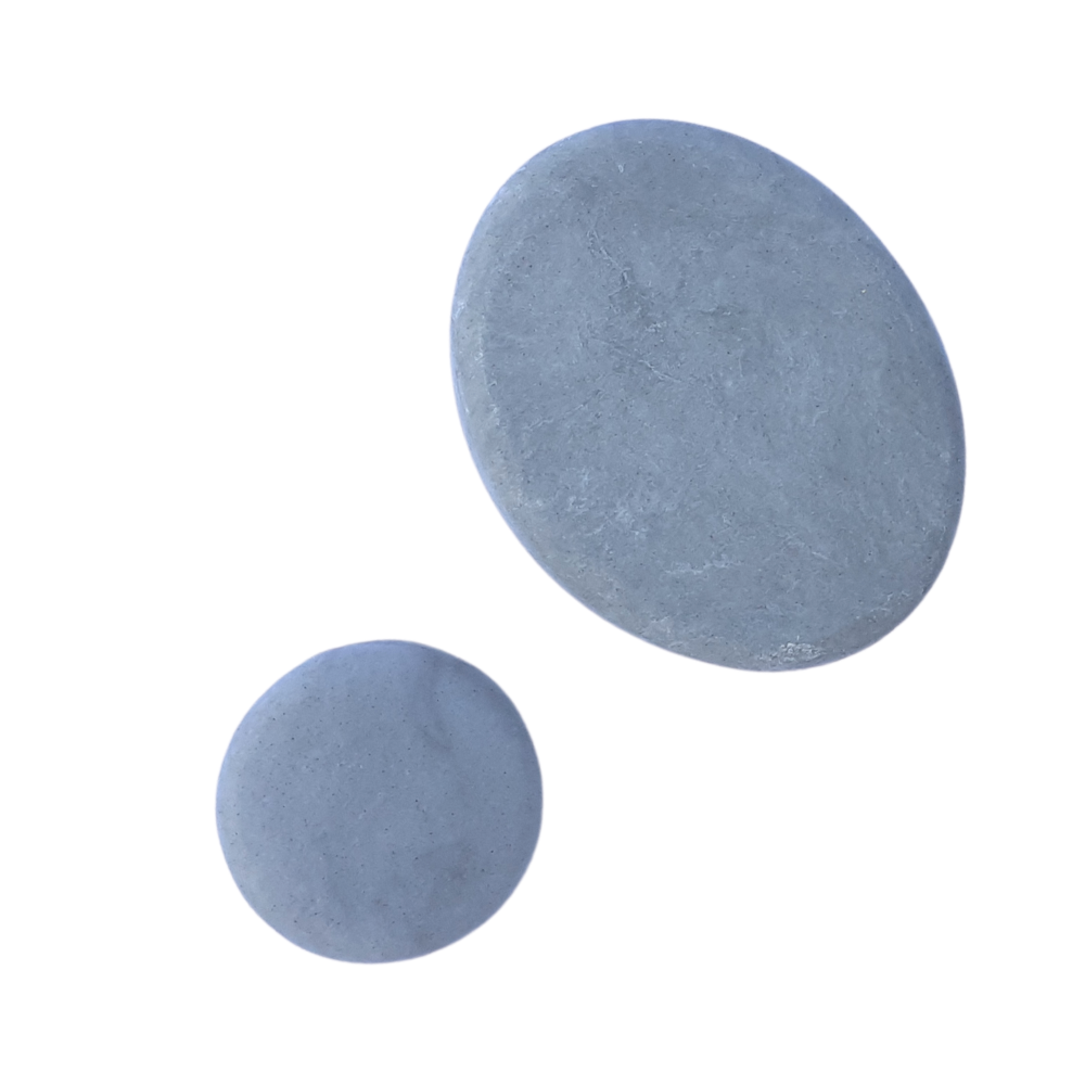 Washla Shampoo Bar - Charcoal & Tea Tree