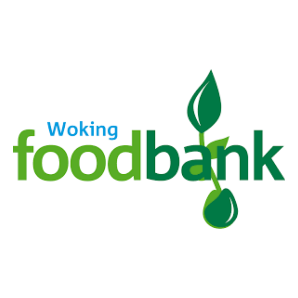 Donate to Woking Food Bank