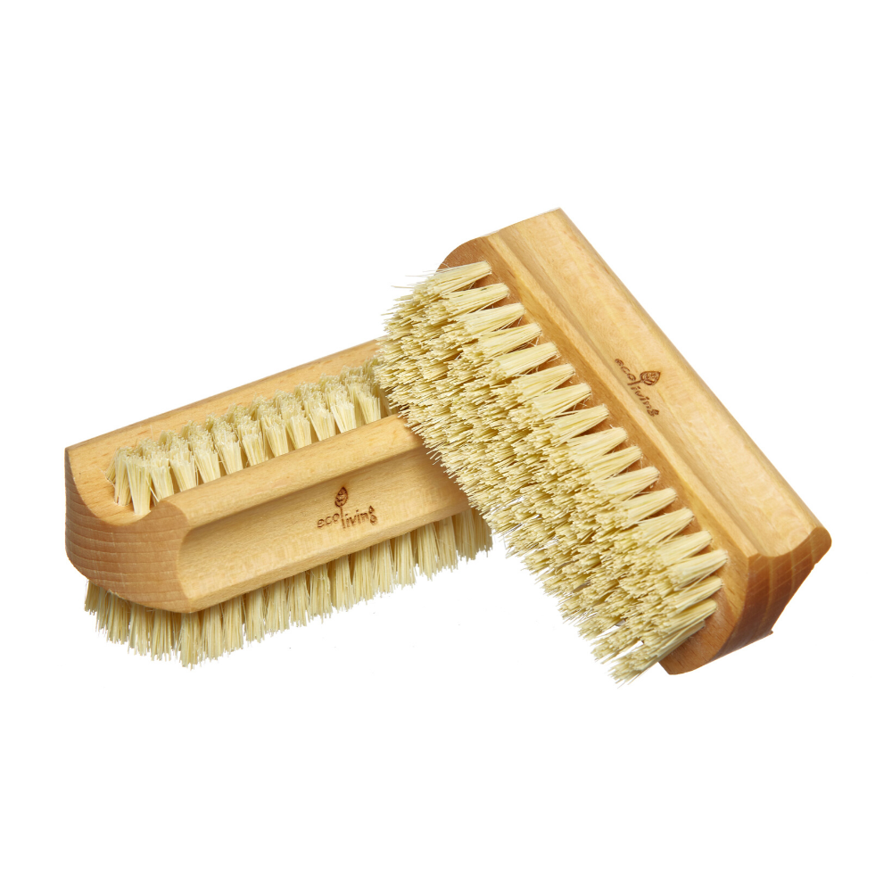 Nail Brush - Plastic Free