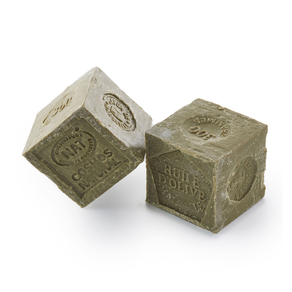 Traditional All-Purpose Soap & Cleaning Bar