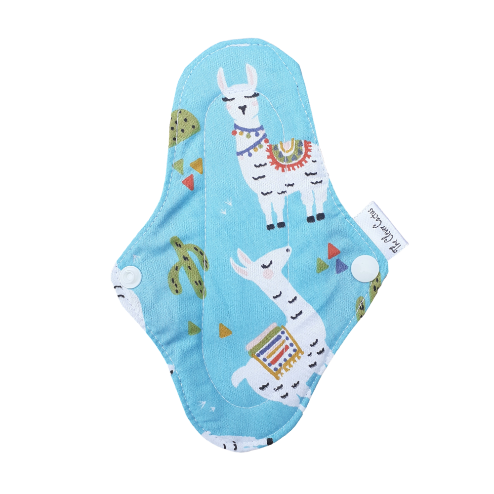 Reusable Sanitary Pad - Regular Flow