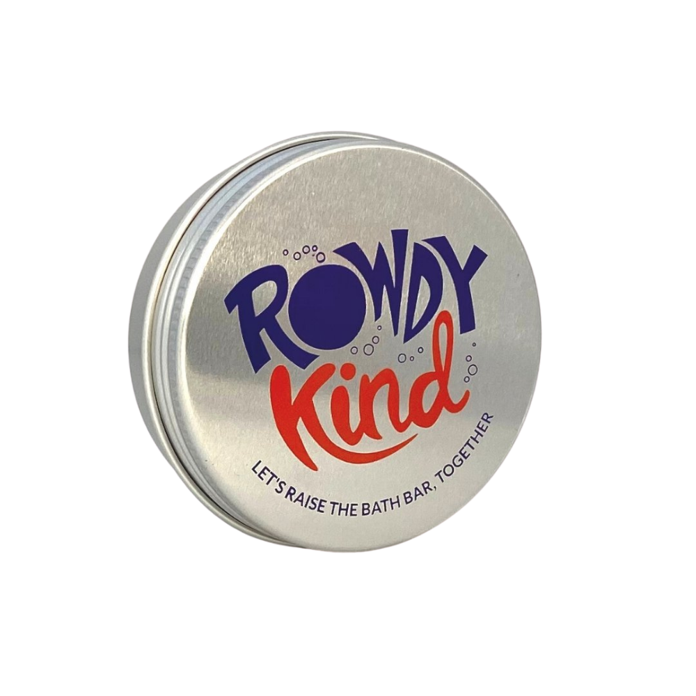 Rowdy Kind Tin