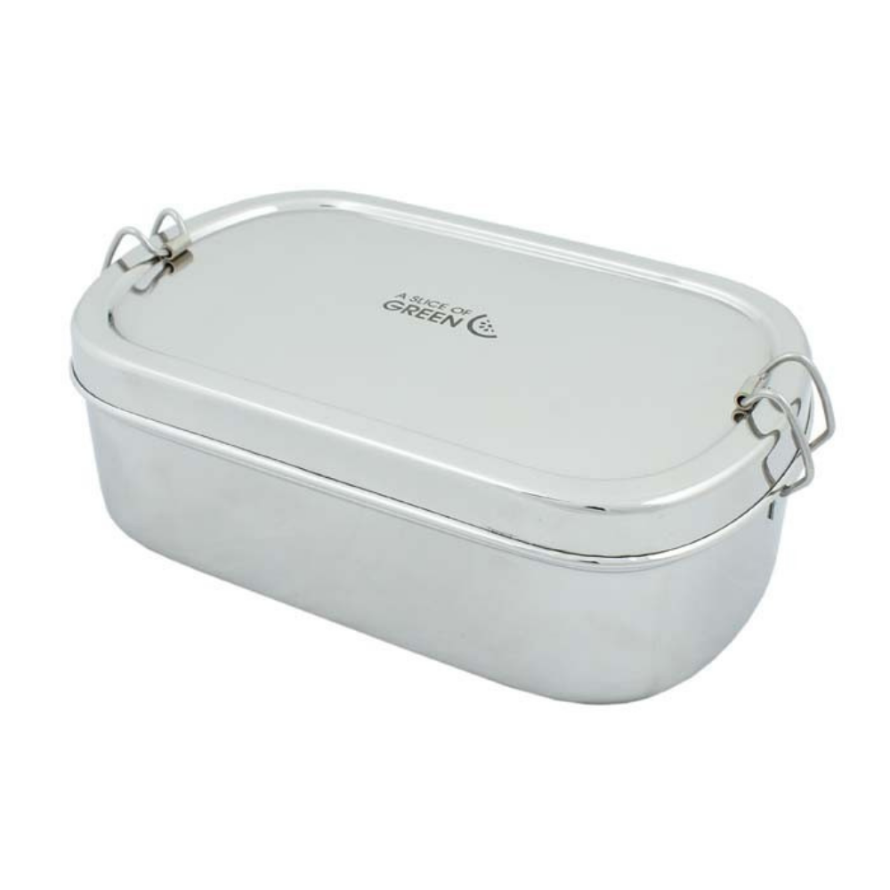 XL Stainless Steel Lunch Box
