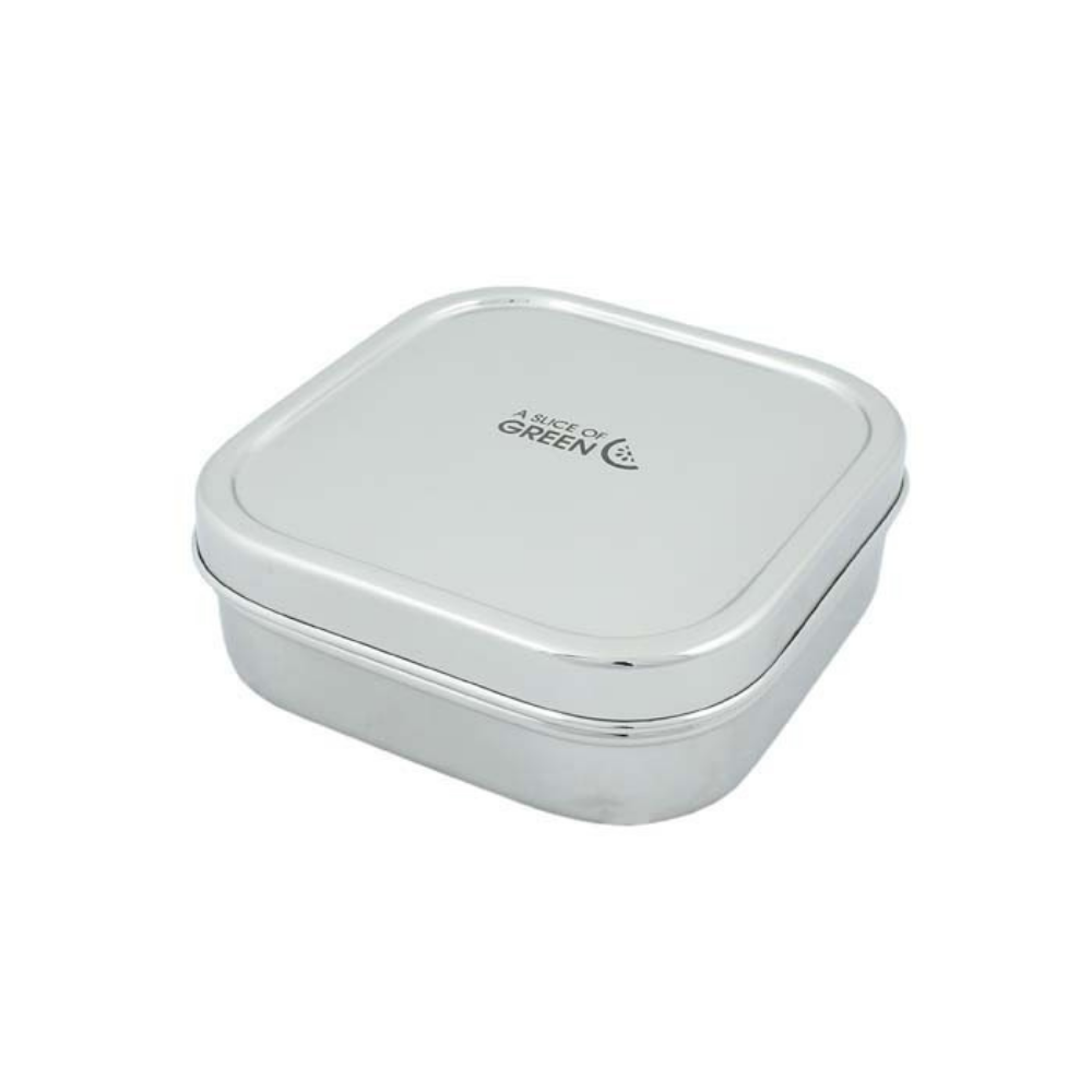 Stainless Steel Lunch Pot