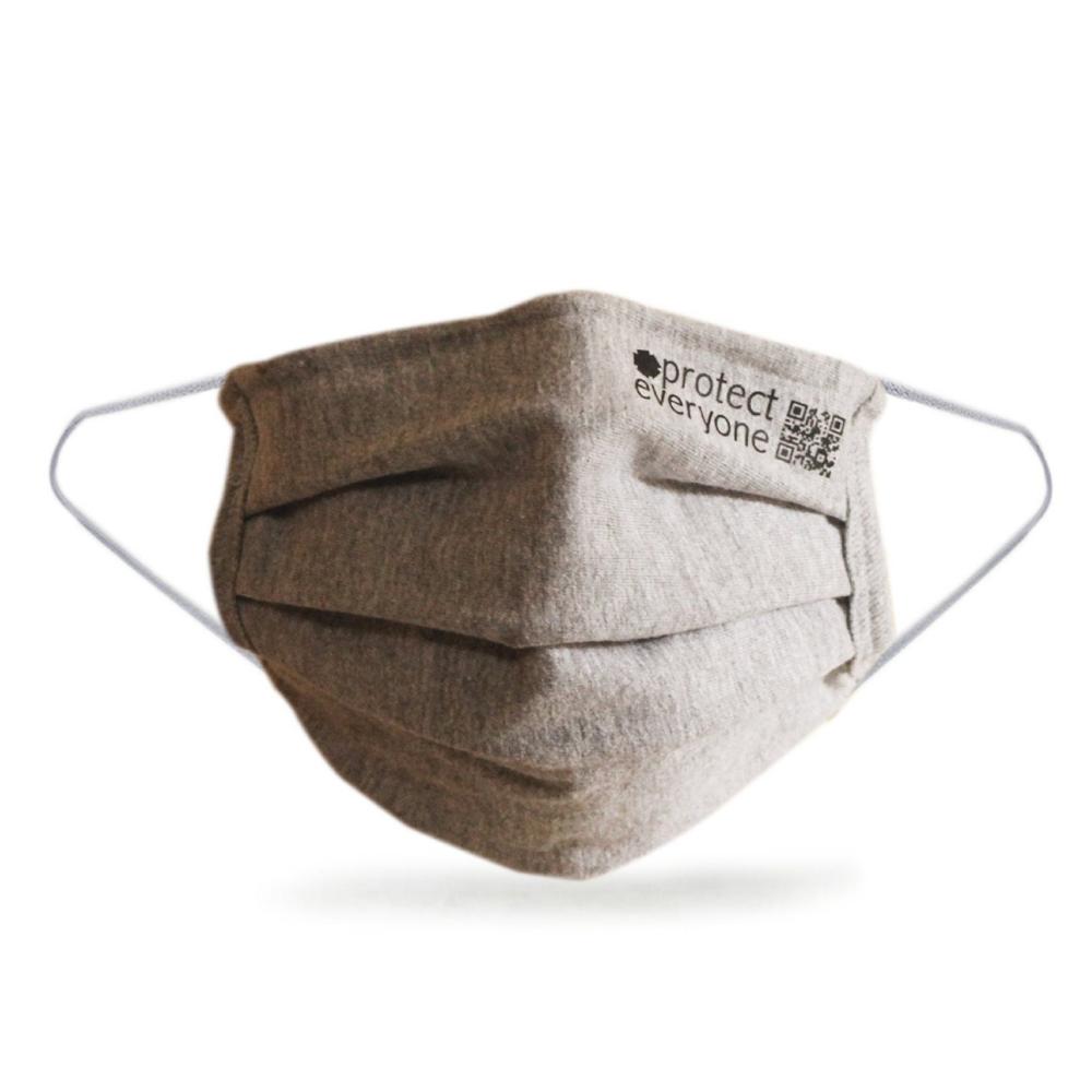 Organic Cotton Reusable Face Mask