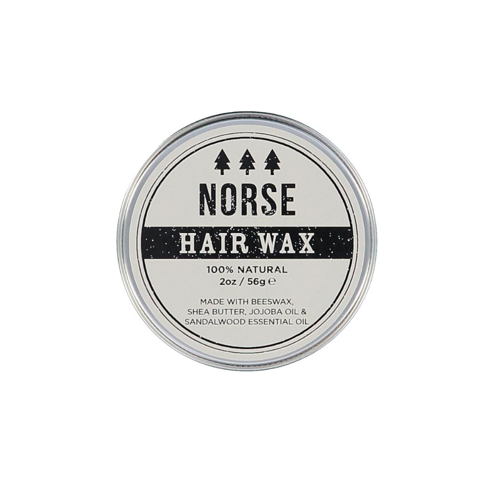 Natural Hair Wax