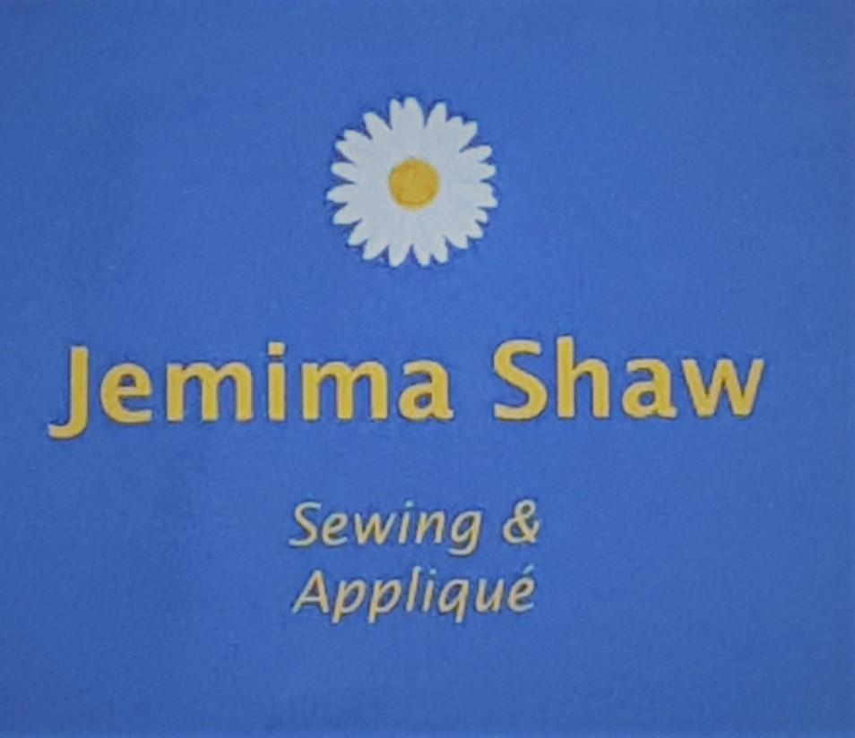 Jemima Shaw