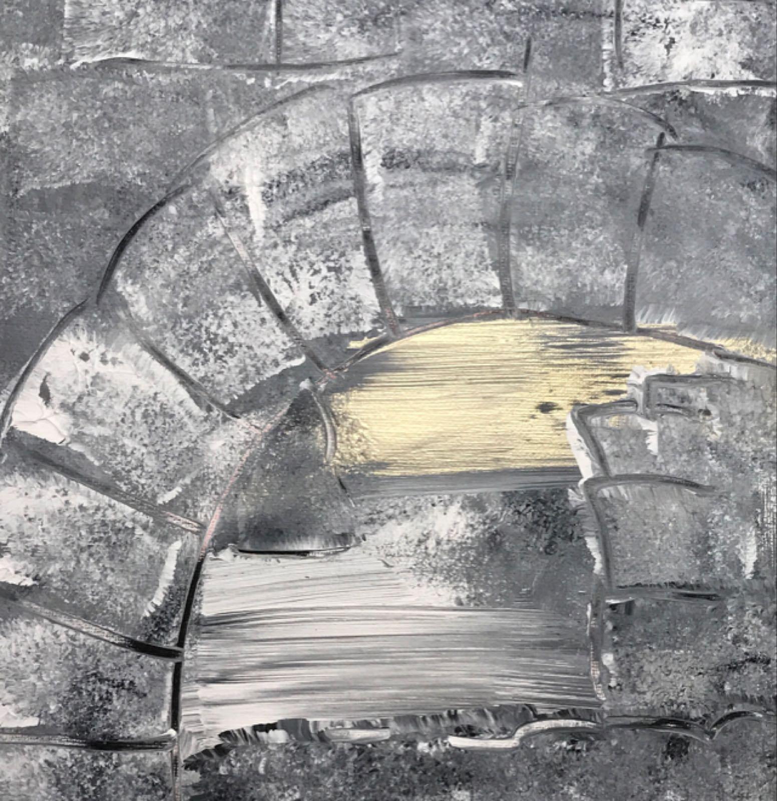 Original Work 'Through the Arch'