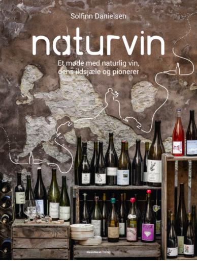 Naturvin - Bogen