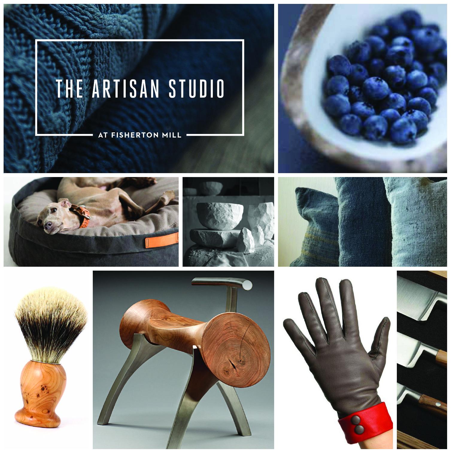 The Artisan Studio