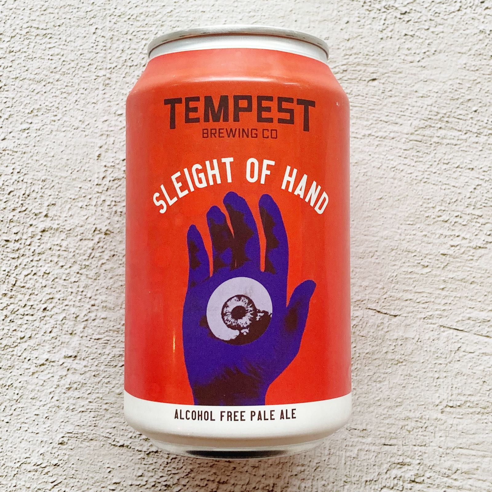 Sleight of Hand - Tempest