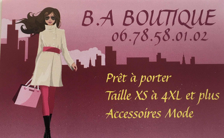 B.A BOUTIQUE