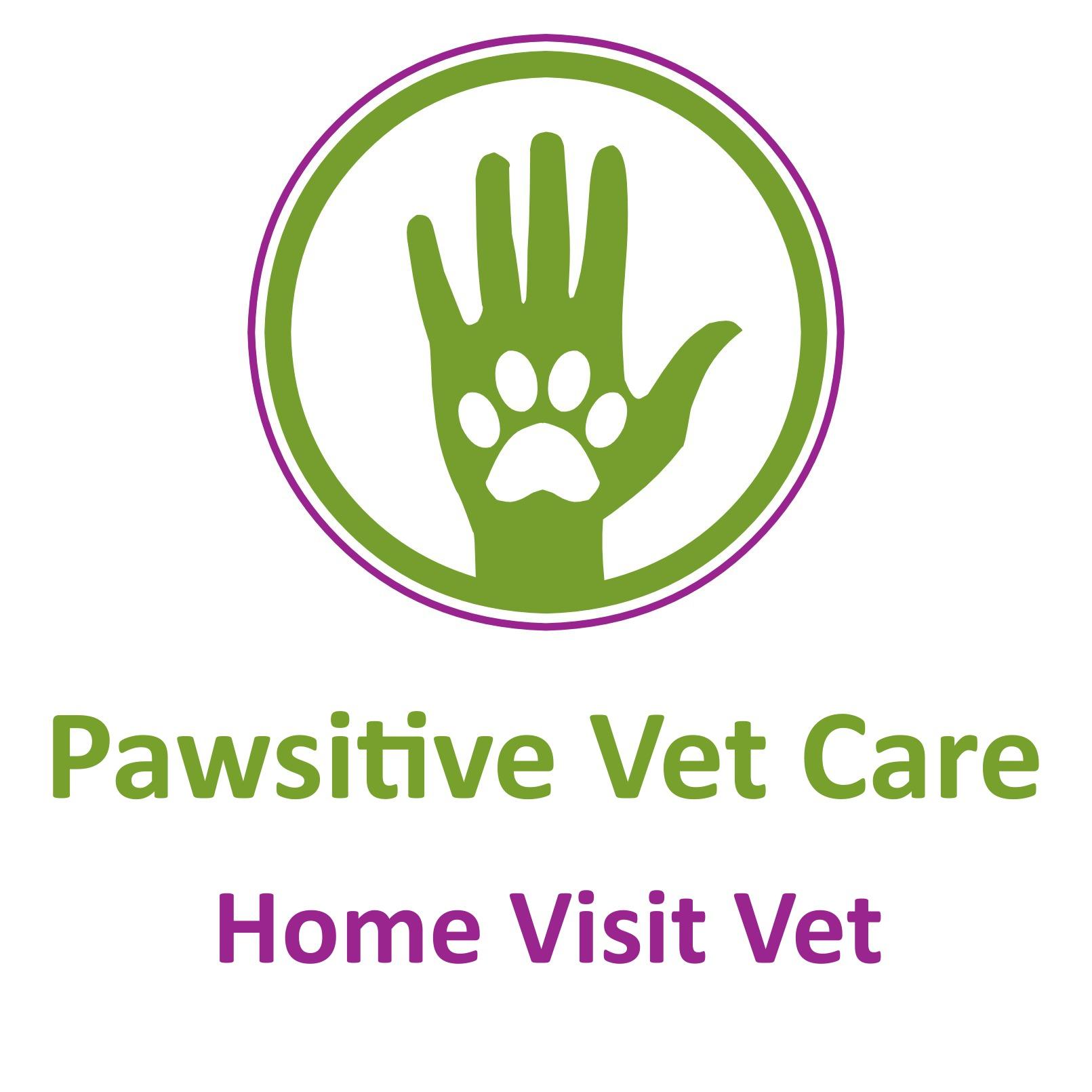 Pawsitive Vet Care - Home Visit Vet