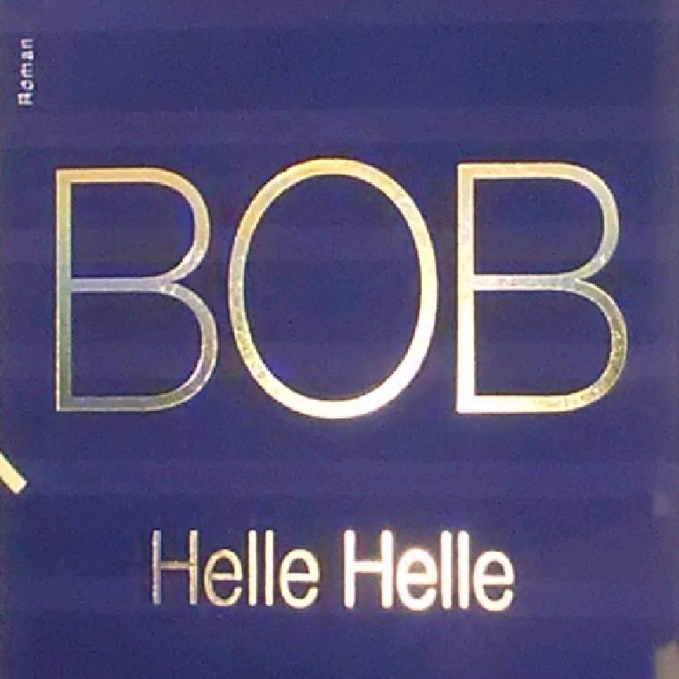 BOB af Helle Helle - 9788743400905