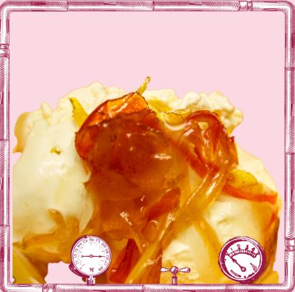 Marmalade (GF)