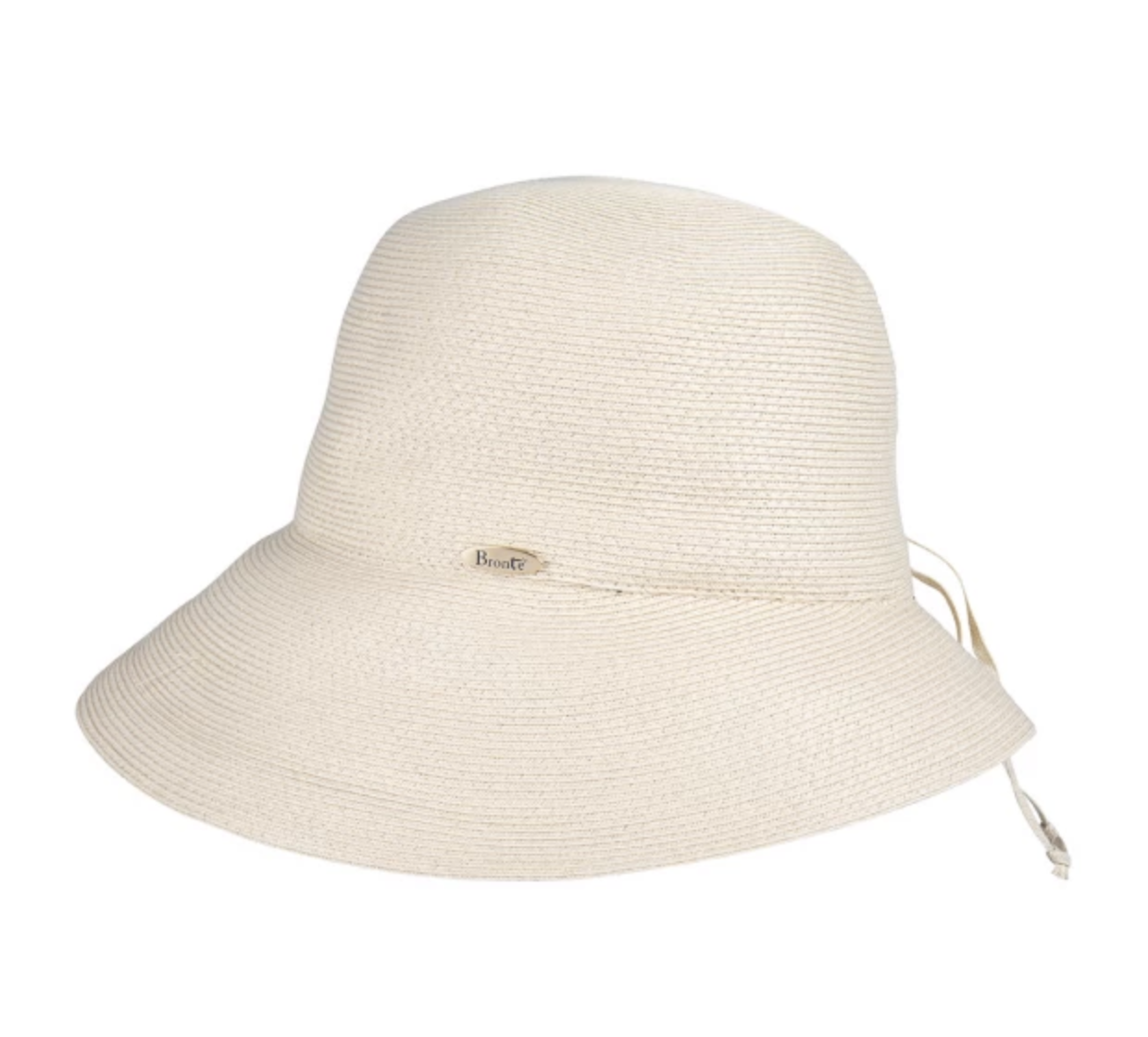 Bronté Cloche Zoey Natural