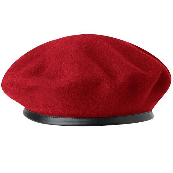 Kangol Wool Monty Red