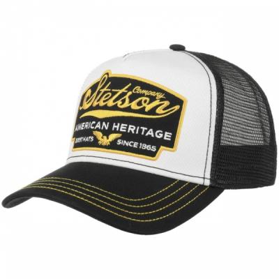 Stetson Trucker Cap American Heritage