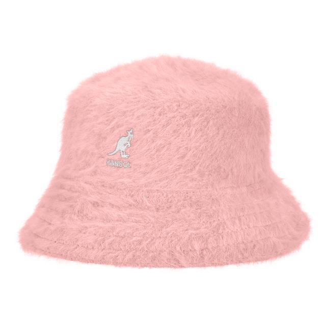 Kangol Furgora Bucket Hat Pink