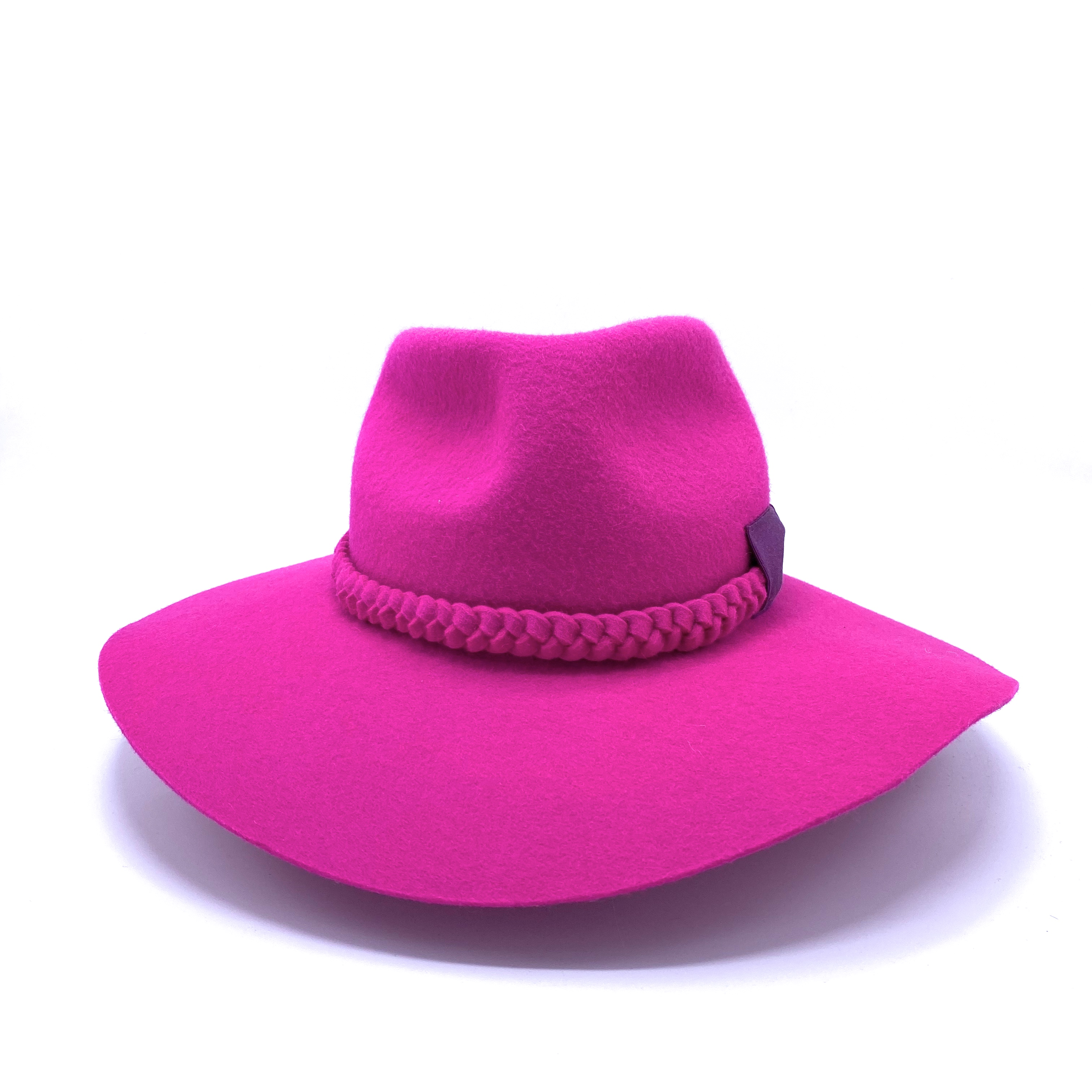 Per Brink Fedora Pink