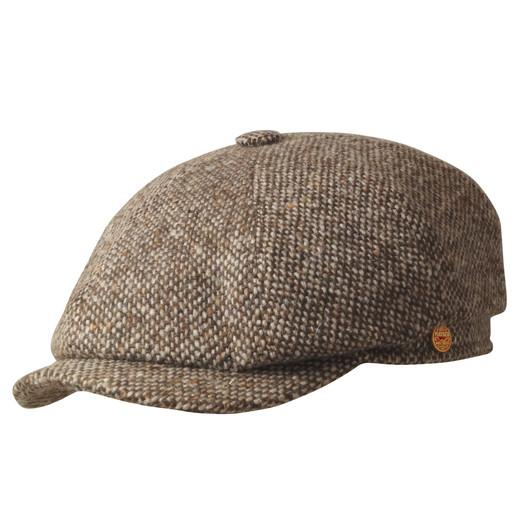 Mayser Seven Wool Brown