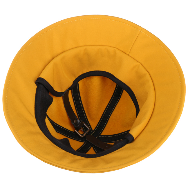 Mayser Eila Rain hat Yellow