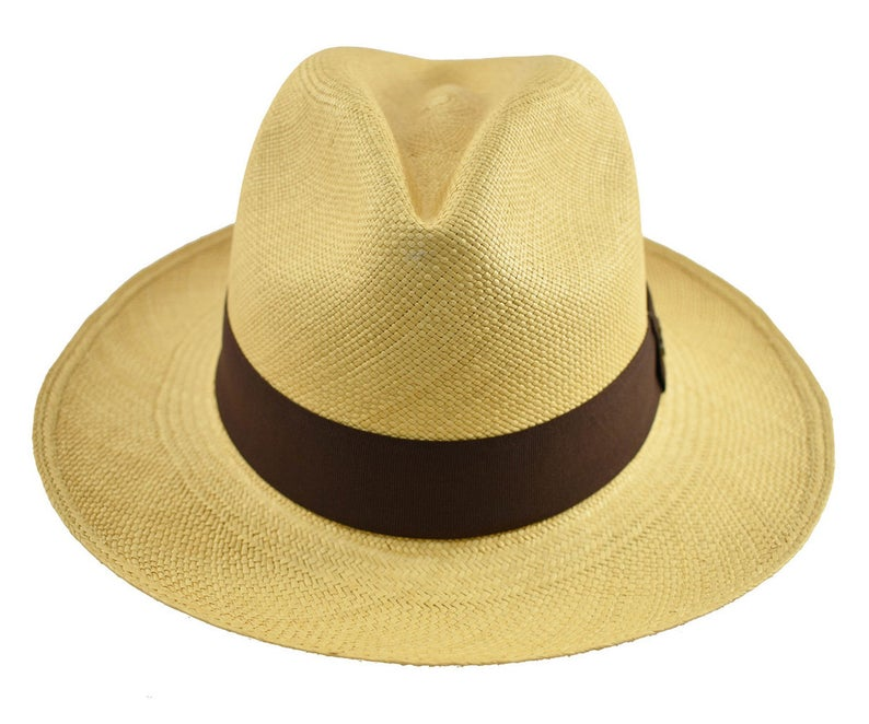Ecua-Andino Panama Classic Beige Brown