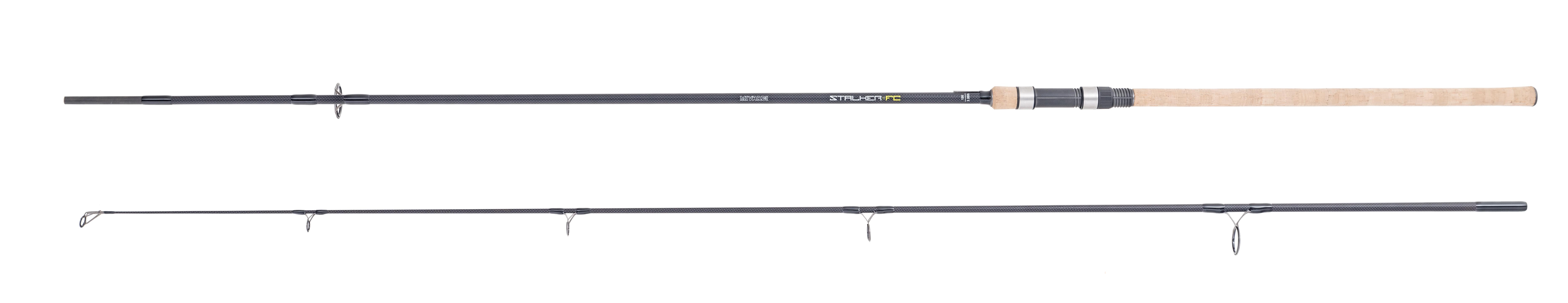 MIV-STAFC10M Stalker FC 10M 10ft 2.75lb
