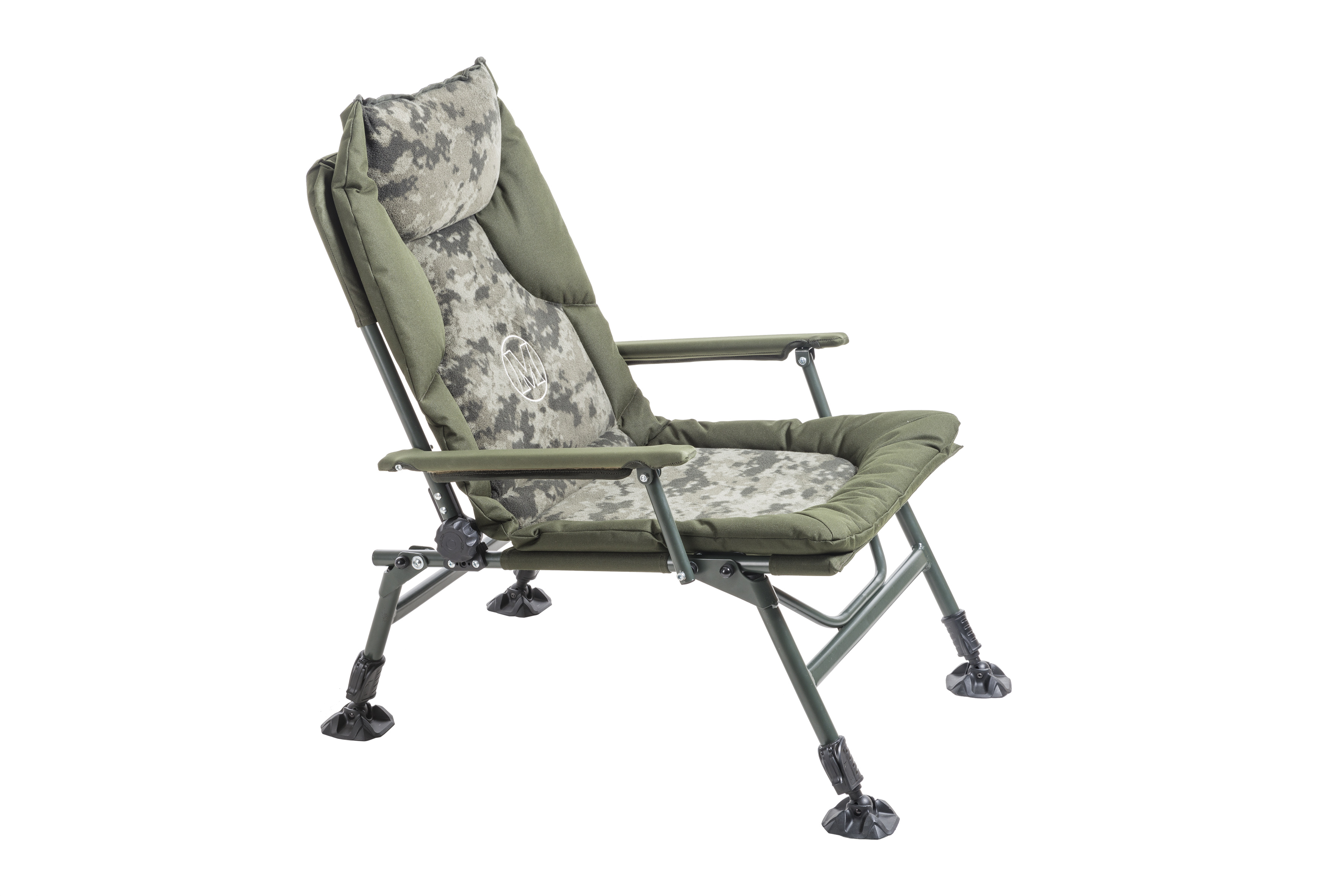 M-CHCCA Chair CamoCODE Arm