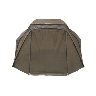M-BRONDFM Brolly New Dynasty - front mesh