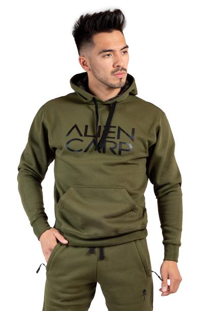 ACBH00x Hoodie Alien Carp
