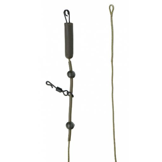 M-ACRSLCCR Lead core chod rig system  (with anti-tangle) 80cm