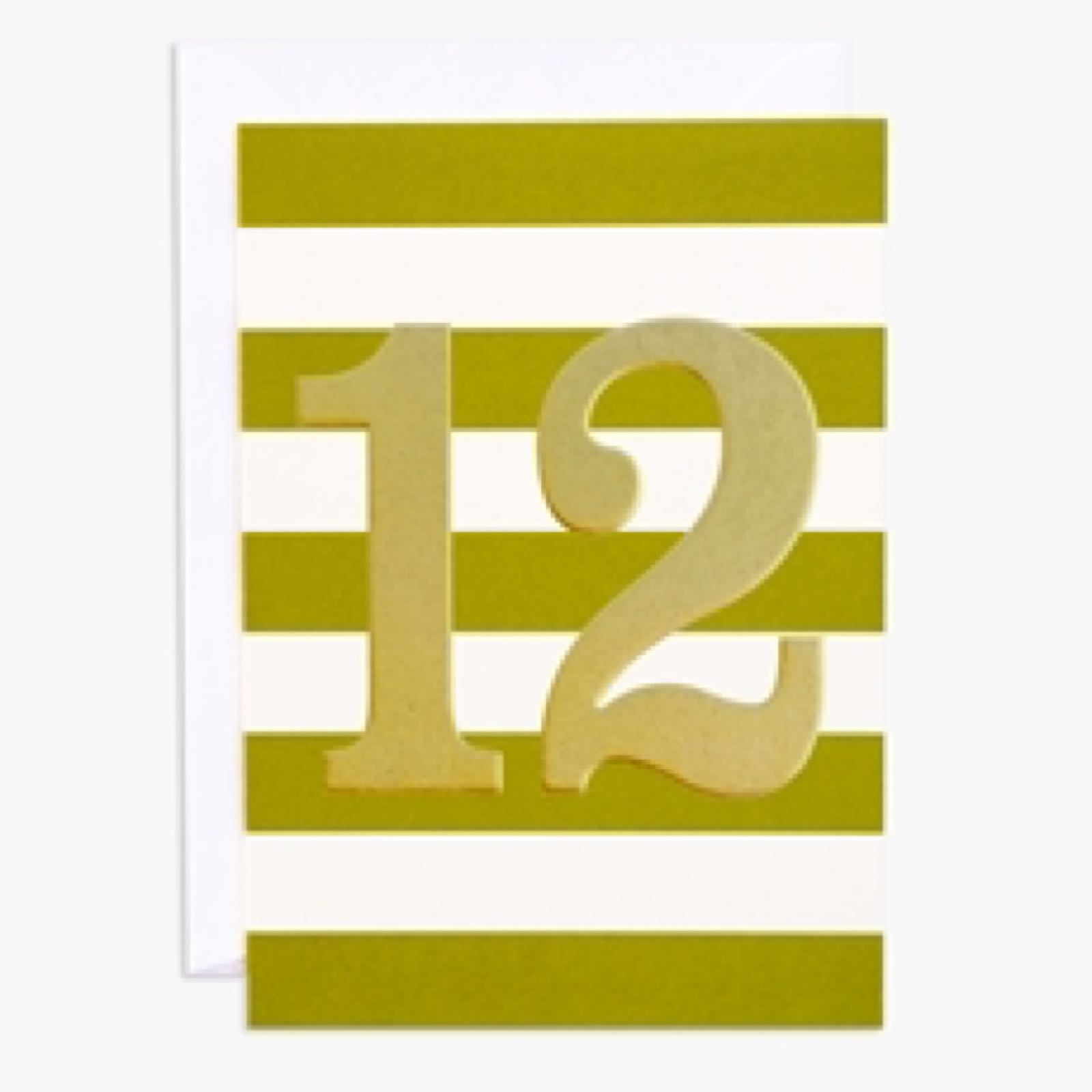 12th Birthday (INK97)