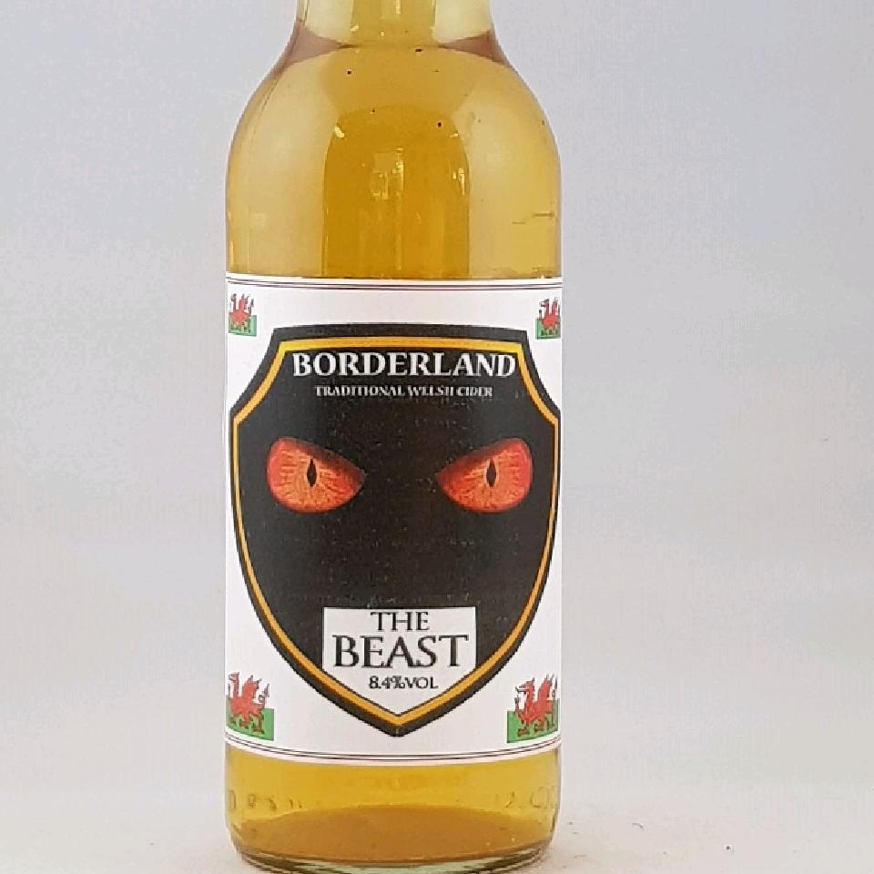 Borderland Beast