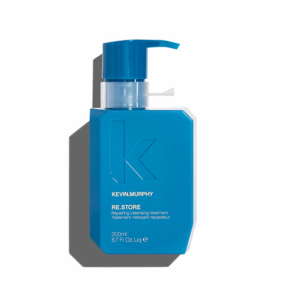 Restore Repair shampoo Masque