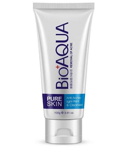 Anti Acne Face Wash 50 ml