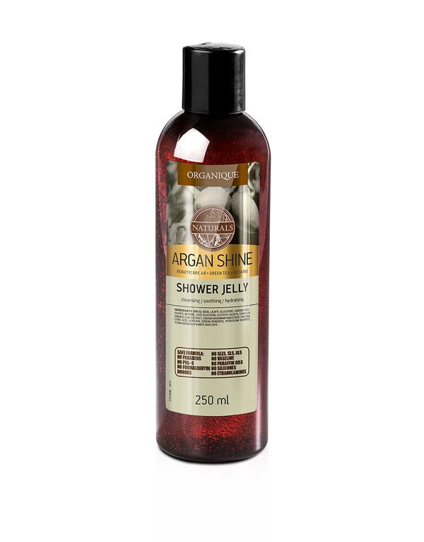 Argan Shine 250ml Bodywash