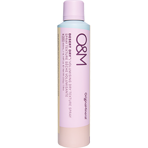 O & M Volume Spray