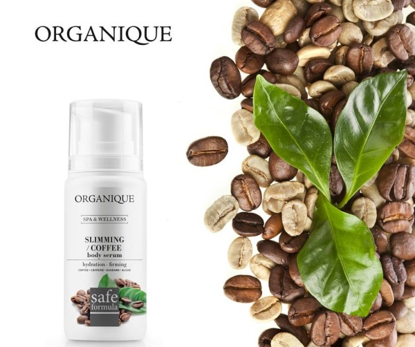 Kaffe Serum  Celulitte