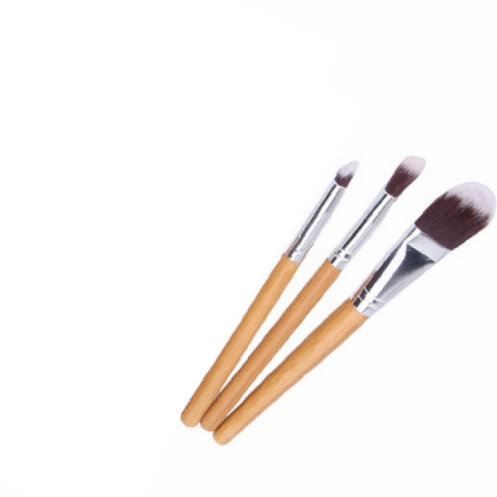 Makeup Pensel Sæt 3 pensler