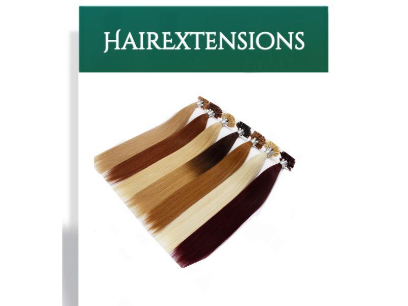 HaireXtension Blond 50cm