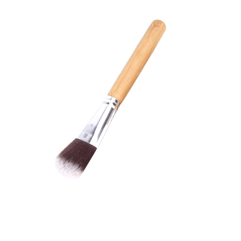 Makeup Pensel Stor Fladpensel