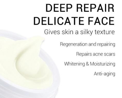 Tilbud  Til Problem hud Anti Acne Creme & Sæbe