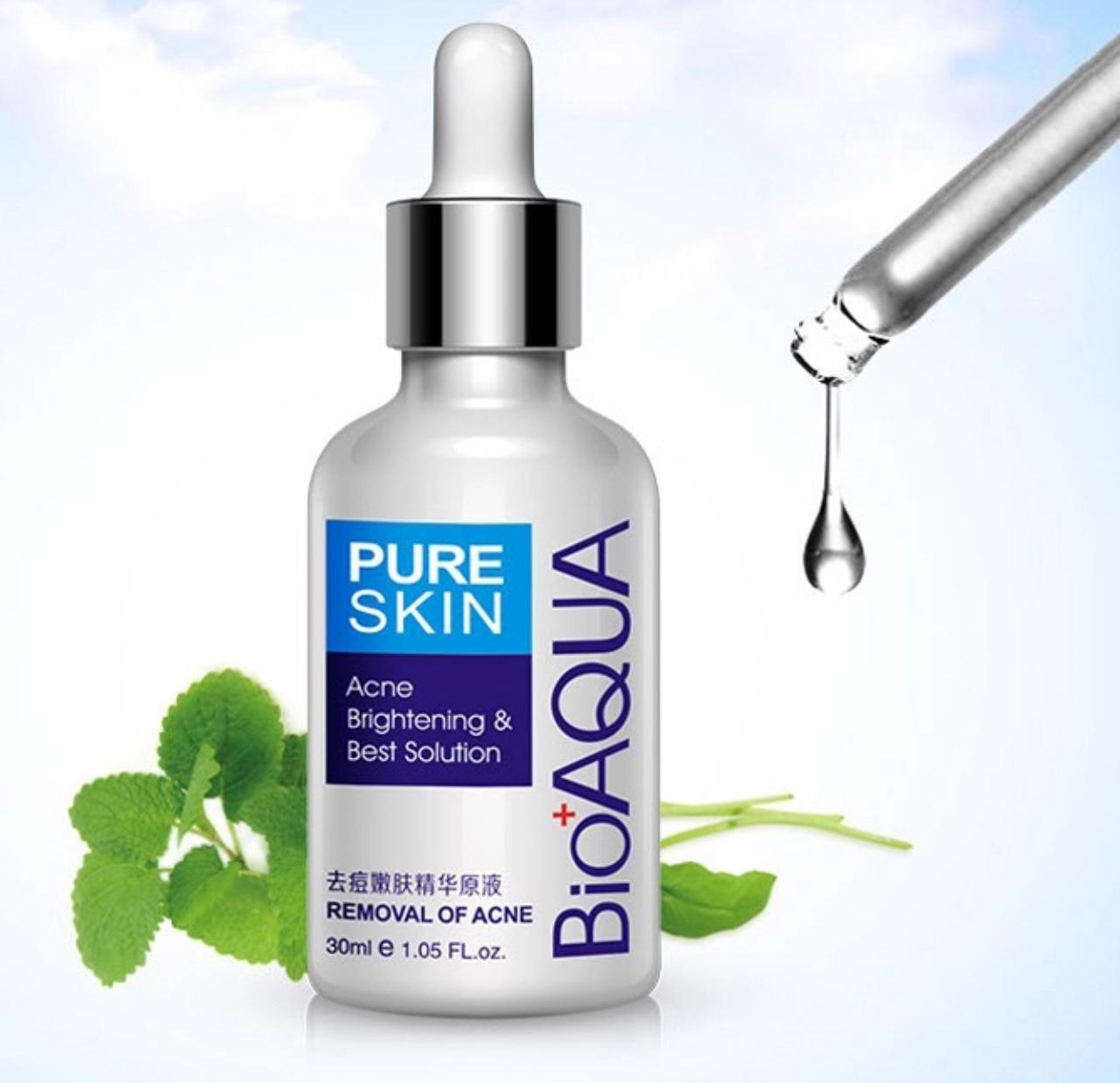 Anti Acne Serum 30 ml