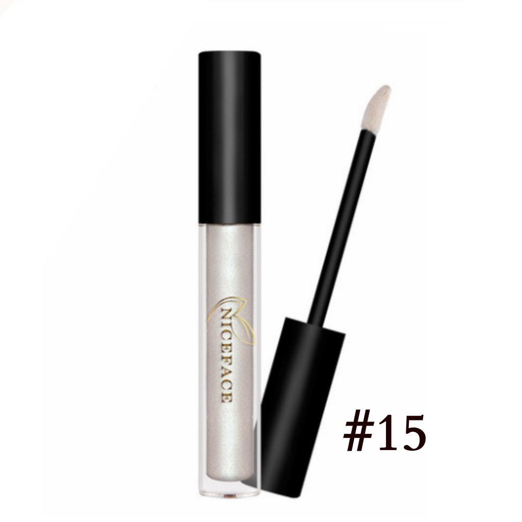 Makeup Stics  Sølv i 4 nyancer